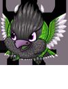 kounix_puff_green_feather.png