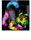 plush_sock_bandit_green_bandit.png